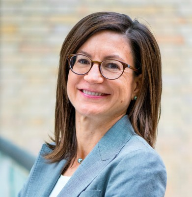 Corinne Hoff