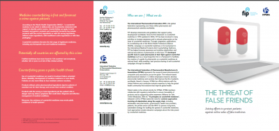 FIP-IFPMA_brochure._The_threat_of_false_friends