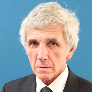 Marc Gentilini