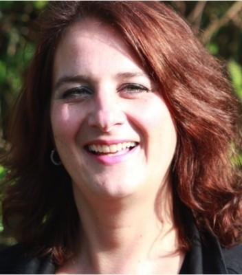 Ingeborg van Schayk