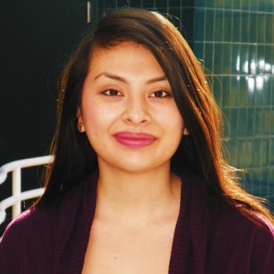 Meliza Anne Mishra