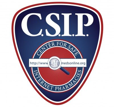 Center for Safe Internet Pharmacies (CSIP)