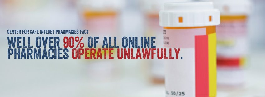 Coalitions for Safe Online Pharmacies Join as Partners of Fight the Fakes