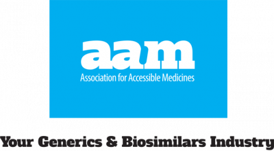 Association for Accessible Medicines (AAM)