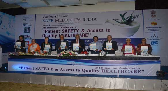 "2nd International Conference on ""Patient Safety & Access to Quality Healthcare"""
