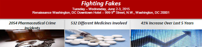 Fighting Fakes: an Rx-360 Symposium