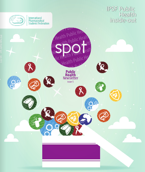 Release of Public Health SPOT 5th edition