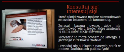 Photo Credits: Know Your Meds, Poland
