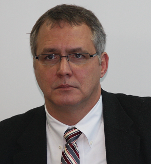Mark Paxton