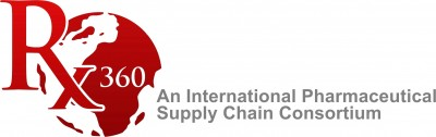 Rx-360 International Pharmaceutical Supply Chain Consortium