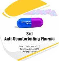 Debating counterfeit medicines in London