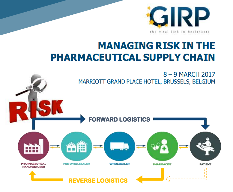 GIRP on the importance of a secure supply chain