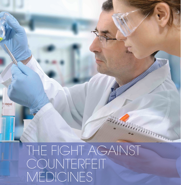 The hard fight against counterfeit medicines – Sanofi releases a new survey