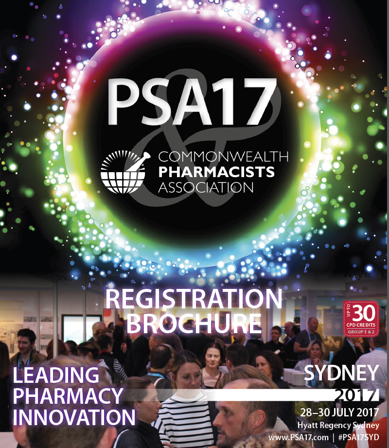 Leading Pharmacy Innovation – 13th Commonwealth Pharmacists Association Conference
