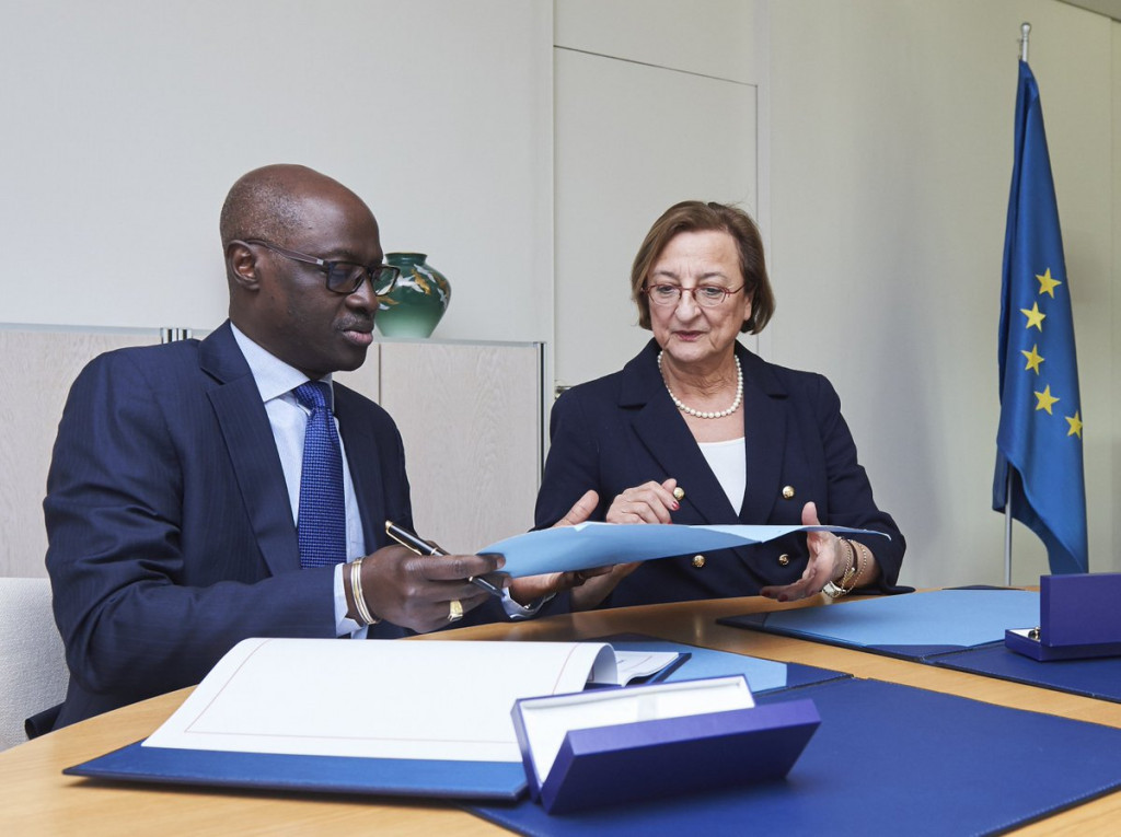 Burkina Faso ratifies Medicrime Convention