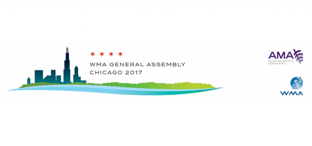 2017 WMA Annual General Assembly in Chicago