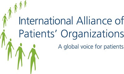 International Alliance of Patients' Organization (IAPO)