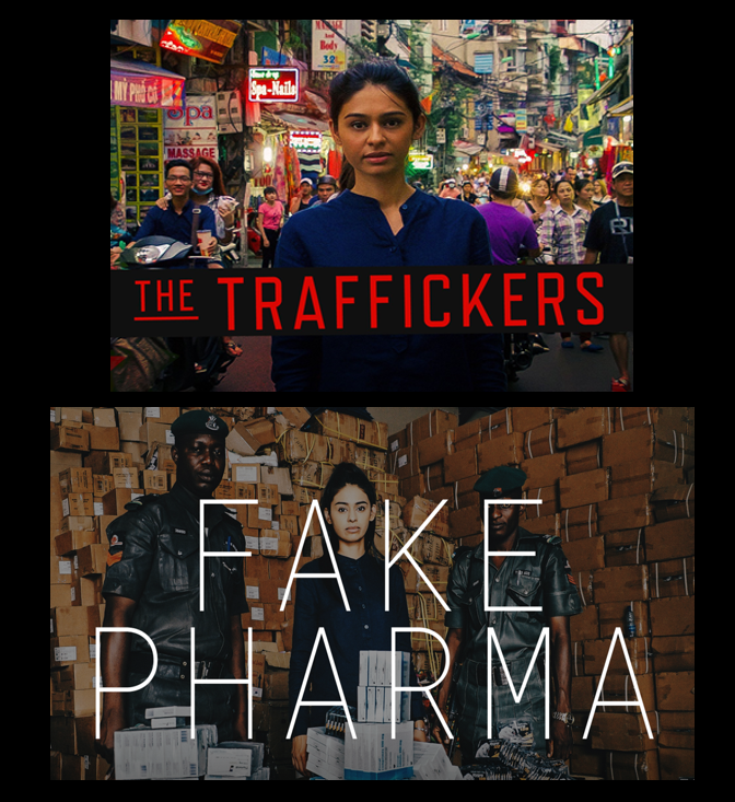 Fakemeds documentary on Netflix – Turning the spotlight on the