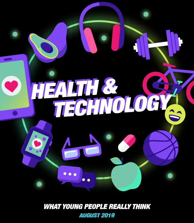 Health & Technology: What do young people think?!