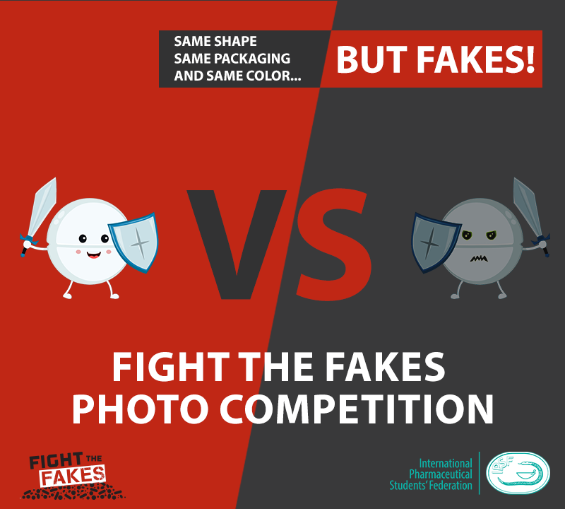 IPSF's Photo Competition for #FTFWeek!