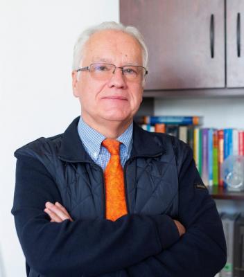 Professor Zbigniew Fijałek