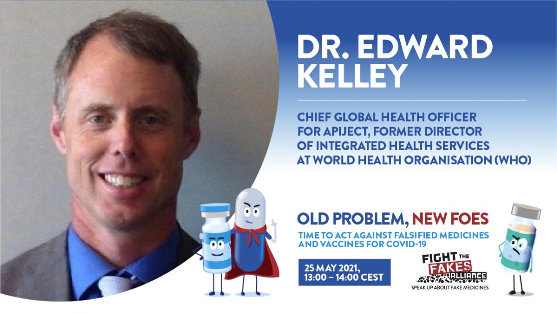 Old Problem New Foes - Speaker Cards-EdKelley