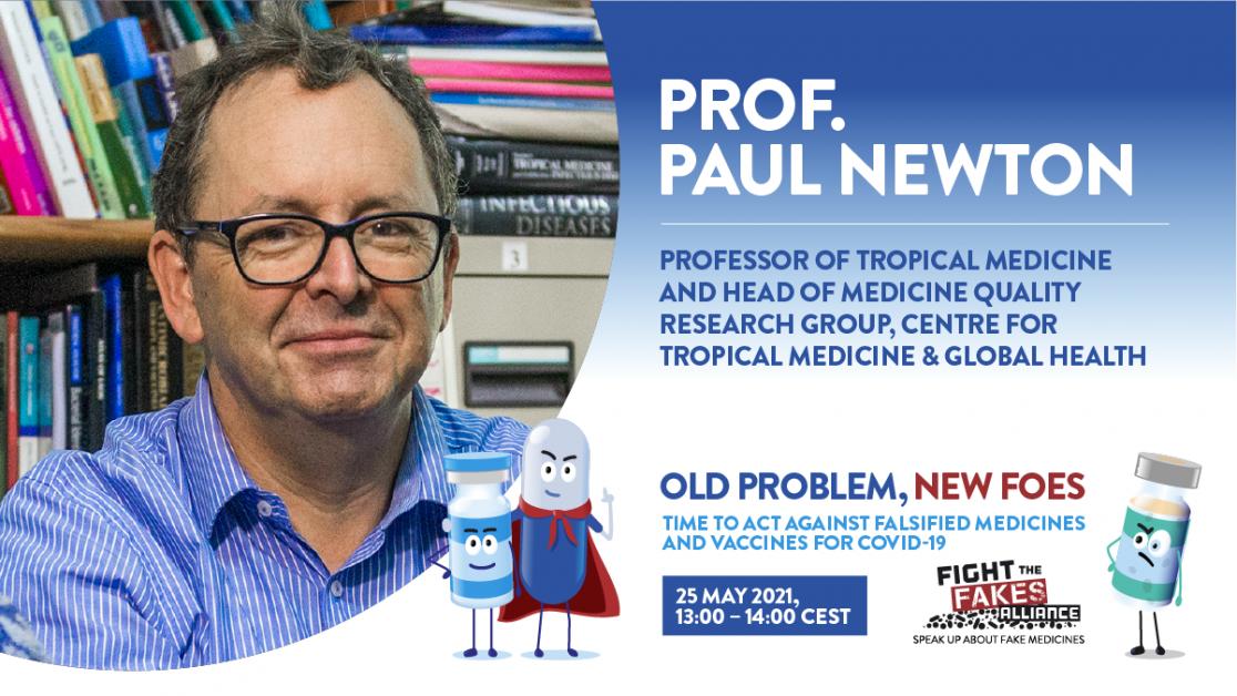 Old Problem New Foes - Speaker Cards-PaulNewton